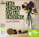 The Sense Of An Ending (MP3) - Julian Barnes