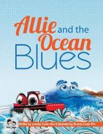 Allie and the Ocean Blues - Lourdes Conte-Oro