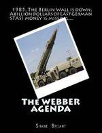 The Webber Agenda - Shane Briant