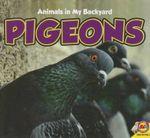 Pigeons - Aaron Carr