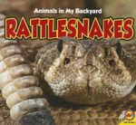 Rattlesnakes - Aaron Carr