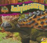 Ankylosaurus - Aaron Carr