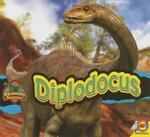Diplodocus - Aaron Carr