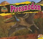 Pteranodon - Aaron Carr