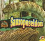 Sauroposeidon - Aaron Carr