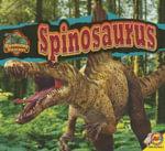 Spinosaurus - Aaron Carr