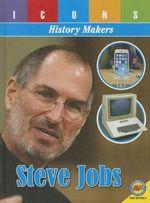 Steve Jobs - Steve Goldsworthy