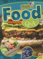 Food Q & A - Celeste A Peters
