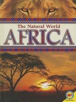 Africa : Natural World - Megan Cuthbert
