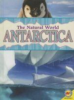 Antarctica - Steve Goldsworthy