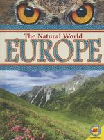 Europe : Natural World - Megan Cuthbert