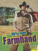 Farmhand - Kaite Goldsworthy