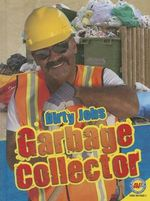 Garbage Collector - Jack Zayarny