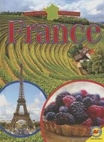 France : Exploring Countries - Kaite Goldsworthy
