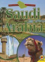 Saudi Arabia - Megan Kopp