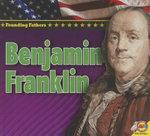 Benjamin Franklin - Steve Goldsworthy