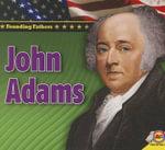John Adams - Aaron Carr