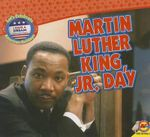Martin Luther King, Jr. Day - Aaron Carr