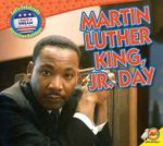 Martin Luther King, Jr. Day : Let's Celebrate American Holidays - Aaron Carr