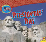 Presidents' Day - Aaron Carr