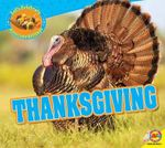 Thanksgiving : Let's Celebrate American Holidays - Aaron Carr