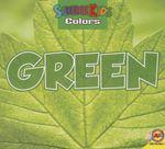 Green - Jared Siemens