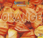 Orange - Kaite Goldsworthy