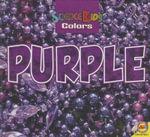 Purple - Jared Siemens