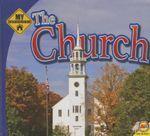 The Church : My Neighborhood - Megan Cuthbert