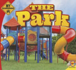 The Park - Megan Cuthbert