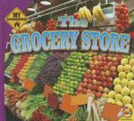 The Store : My Neighborhood - Megan Cuthbert