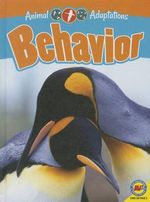 Behavior - Steve Goldsworthy