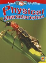 Physical Characteristics - Steve Goldsworthy