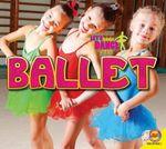 Ballet : Let's Dance - Aaron Carr