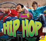 Hip Hop : Let's Dance - Aaron Carr