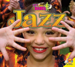 Jazz : Let's Dance - Aaron Carr