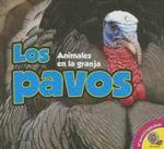 Los Pavos - Aaron Carr