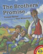 The Brothers' Promise - Frances Harber