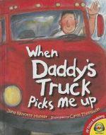 When Daddy's Truck Picks Me Up : AV2 Fiction Readalong - Jana Novotny Hunter