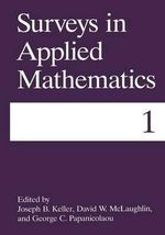 Surveys in Applied Mathematics - Joseph B. Keller