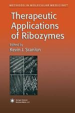 Therapeutic Applications of Ribozymes