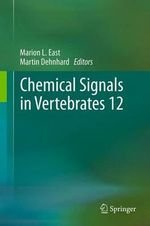 Chemical Signals in Vertebrates 12