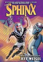 The Sphinx - Jeff Weigel