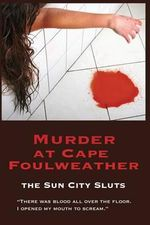 Murder at Cape Foulweather - Martha Miller