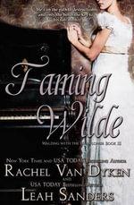 Taming Wilde - Rachel Van Dyken