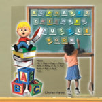 Alphabet Children Puzzle Book - Charles Harper