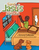 Sand in Jasu's Suitcase - Simone Callender