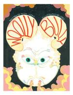Woolly Bully - Mitsa Lasky
