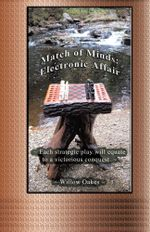 Match of Minds : Electronic Affair - Willow Oakes