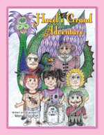 Hazel's Grand Adventure - Mary Finucane
